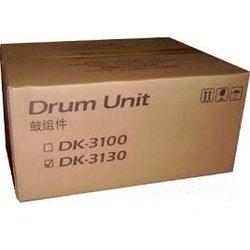 Фотобарабан для Kyocera FS-4100DN, FS-4200DN, FS-4300DN (DK-3130) (черный)