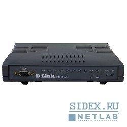 ����� D-Link DSL-1510G/A1A PROJ G.SHDSL Termination Unit