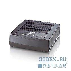 Модем ZyXEL P660RU3 EE (Annex A) Модем ADSL2+ портами Ethernet и USB