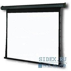"""экраны Draper Экран Premier NTSC (3:4) 244/96"""" 152*203 HDG ebd 30"""" case white"""