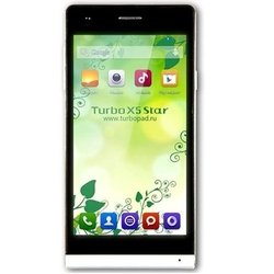 turbo x5 star (белый) :::