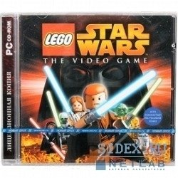 ���� lego star wars (jewel) ������� ������