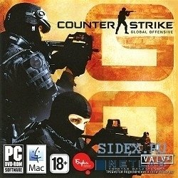 игры counter strike: global offensive pc-dvd (jewel)