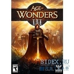 ���� Age of Wonders III [PC,  Box,  ������� ��������]