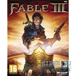 ���� fable 3 pc-dvd (box) ������� ��������