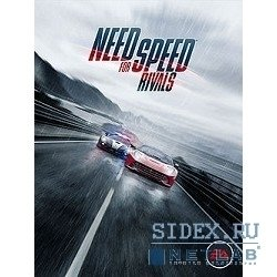 игры need for speed rivals [pc,  box,  русская версия]