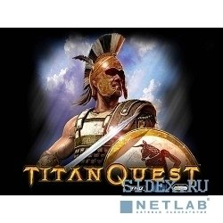 игры titan quest pc-dvd (jewel)