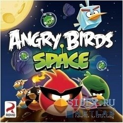 игры angry birds. space (jewel)
