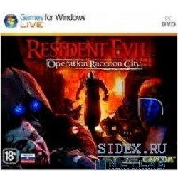 игры resident evil: operation raccoon city [pc,  jewel,  русские субтитры]