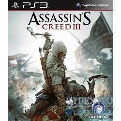 ���� ��� ��������� PS3: Assassin's Creed 3 (������� ������)