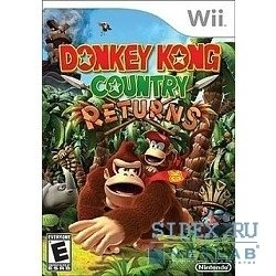 игры donkey kong country returns