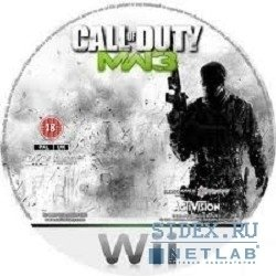 игры call of duty: modern warfare 3