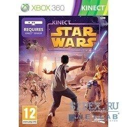 ���� Kinect Star Wars (������ ��� MS Kinect,  ������� ������)