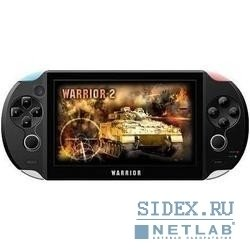 "игровая консоль soundtronix warrior-2 - dual core,  8gb, wifi,  1gb ddr3,  5"",  os android"