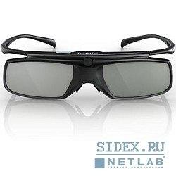 3D очки Philips PTA509/00 для ТВ c 3D Max,  очки