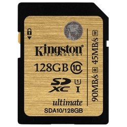 Kingston SDA10/128GB