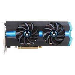 Sapphire Radeon R9 270 1000Mhz PCI-E 3.0 2048Mb 5800Mhz 256 bit 2xDVI HDMI HDCP