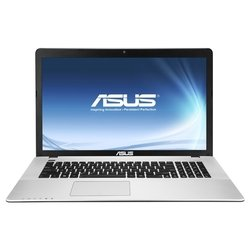 "asus x750la (core i5 4200u 1600 mhz/17.3""/1600x900/6.0gb/1000gb/dvd-rw/intel hd graphics 4400/wi-fi/bluetooth/dos)"