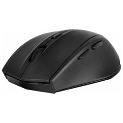 speedlink calado silent mouse wireless rubber-black usb