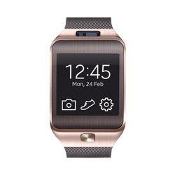 Умные часы Samsung Gear 2 (SM-R3800GNASER) (золотисто-коричневый)