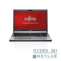 "ноутбук lifebook e753 core i5-3230m/4gb/500gb/8gb ssd/dvdrw/int/15.6""/fhd/1920x1080/win 8 professional 64/black/bt4.0/fp/6c/wifi/cam [e7530mf021ru]"