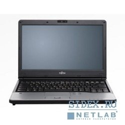 "ноутбук lifebook s792 core i5-3230m/4gb/500gb/dvdrw/int/13.3""/hd/win 8 professional 64/black/bt4.0/fp/6c/wifi/cam [s7920mf111ru]"
