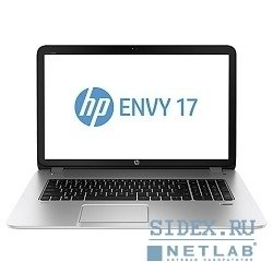 "ноутбук e6n19ea hp envy 17-j008er i5-3230m/8gb/1.5tb/dvd-smulti/17.3"" hd+/nv gt740 2gb/wifi/widi/bt/6c/cam/win8/metal silver"