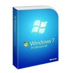 Windows Professional 7 SP1 64-bit English 1pk DSP OEI DVD LCP (replace FQC-04649 in pack) (FQC-08289)