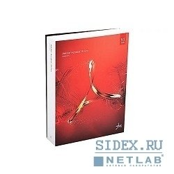 ��������� ����������� ����������� 65194655 acrobat professional 11 windows russian dvd set