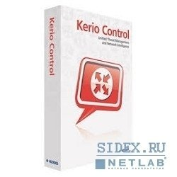 программное обеспечение new-kc-30 new license for kerio control,  30 users