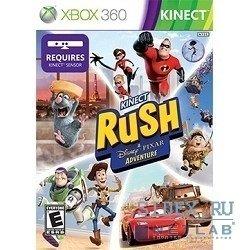 ���� Kinect Rush: A Disney Pixar Adventure (������� ��������)