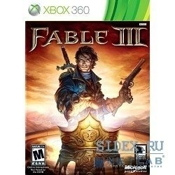 ��������� ���� fable 3 (������� ��������)