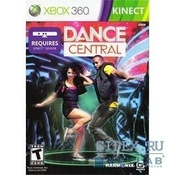 ���� dance central (��� kinect) (������� ������������)