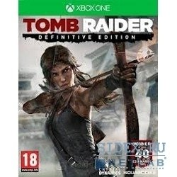 ���� tomb raider definitive edition. (������� ������)