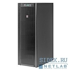 ибп suvtp20kh4b4s apc smart-ups vt 20kva/ 16kw 400v w/4 batt mod exp to 4,  int maint bypass,  parallel capable,  w/start-up servise