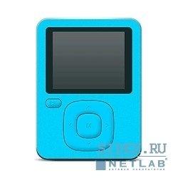 MP3 плеер Explay C44 4Гб (голубой)