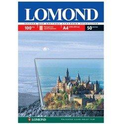 Прозрачная пленка A4 (50 листов) (Lomond 0708415)