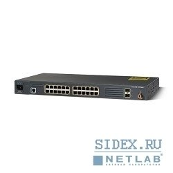 ���������� me-3400-24fs-a cisco me 3400 switch - 24fx sfp + 2 sfp,  ac