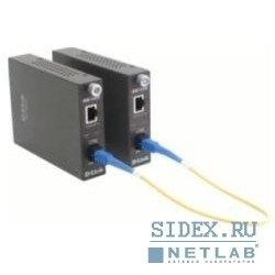 Медиаконвертер D-Link (DMC-1910R/A8A)
