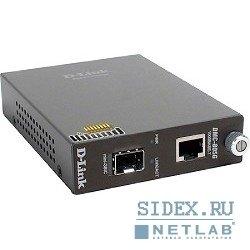 Медиаконвертер D-Link (DMC-805G)