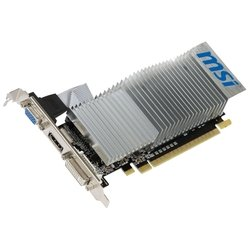 msi geforce 210 589mhz pci-e 2.0 1024mb 500mhz 64 bit dvi hdmi hdcp cuda (n210-tc1gd3h/lp)