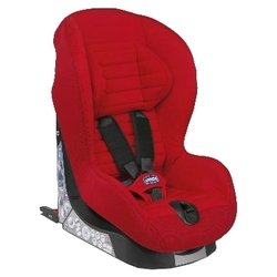 ���������� ������� chicco xpace isofix (scarlet)