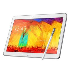 Samsung Galaxy Note 10.1 2014 Edition Wifi+3G P6010 16Gb (белый) :::