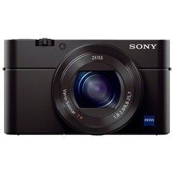 Sony Cyber-shot DSC-RX100M3 (черный)