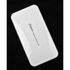 Чехол-накладка для Apple iPhone 4, 4S (iSikey R0002397) (белая) - Чехол для телефонаЧехлы для мобильных телефонов<br>Плотно облегает корпус и гарантирует надежную защиту от царапин и потертостей.<br>