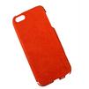 Наклейка для Apple iPhone 5, 5S, SE (HOCO Slimfit R0003210) (оранжевый) - Чехол для телефонаЧехлы для мобильных телефонов<br>Плотно облегает корпус и гарантирует надежную защиту от царапин и потертостей.<br>