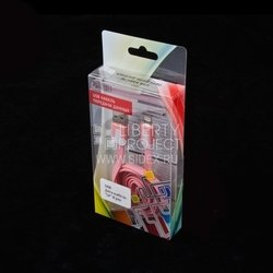 Дата-кабель Lightning - USB для Apple iPhone 5, 5C, 5S, 6, 6 plus, iPad 4, Air, Air 2, mini 1, mini 2, mini 3 (R0003904) (розовый)