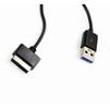 USB кабель для Asus Transformer TF101, TF201, TF203, TF300 (SM000834) - Usb, hdmi кабель, переходникUSB-, HDMI-кабели, переходники<br>Дата-кабель предназначен для передачи и получения данных через USB.<br>