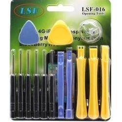 Набор отверток LSF-016