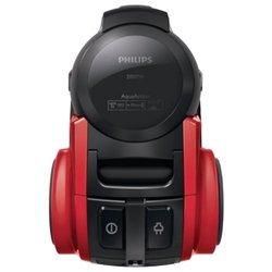 Philips FC 8950 (красный-черный)